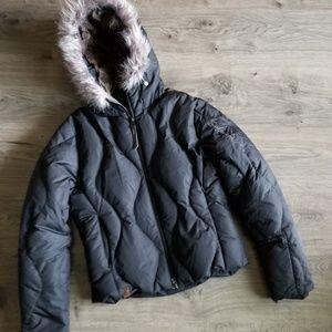 Salomon Puffy Coat Down Size Small